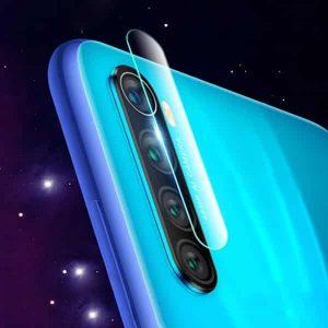 Xiaomi Redmi Note 8 kamera