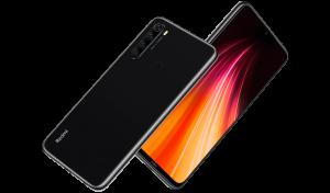 Xiaomi Redmi Note 8 Siyah