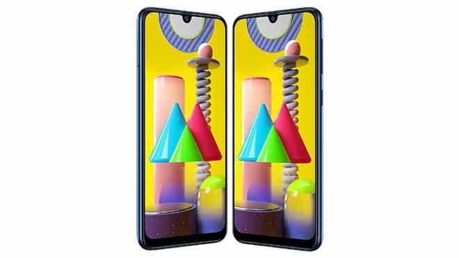 Samsung Galaxy M31 Özellikleri