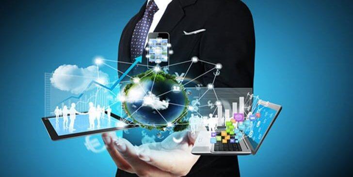 bilişim-teknolojileri