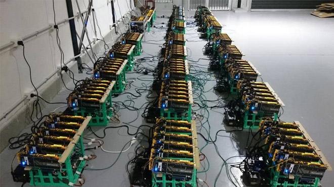 crypto-para-mining
