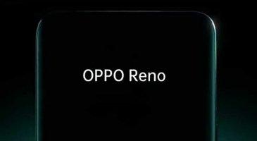 Oppo Reno Lite
