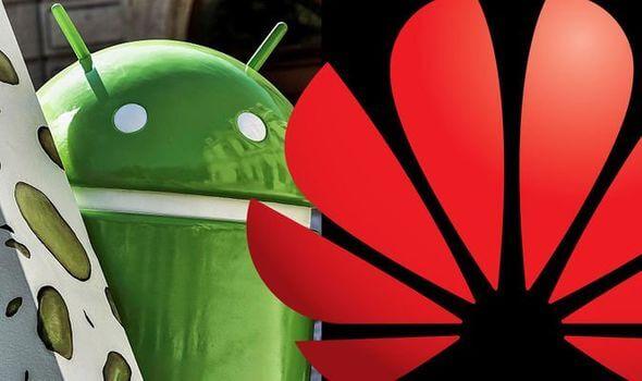 Huawei 'ye Google, Microsoft, Intel ve Qualcomm Teknoloji Devleri Desteğini Kesti Yeni İşletim Sistemi Geliyor