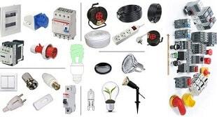 elektrik-malzemeleri