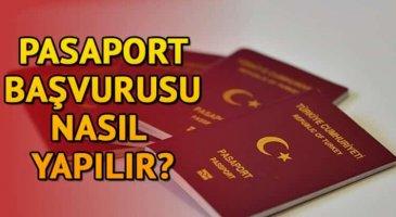 pasaport_basvurusu_nasıl_yapılır