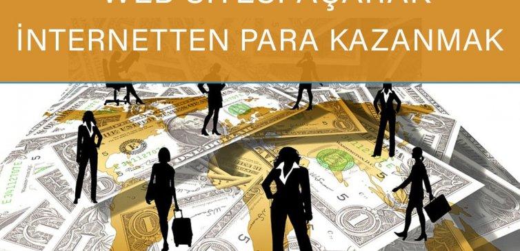 İstanbul İst Uzantılı Site Açarak Para Kazanmak