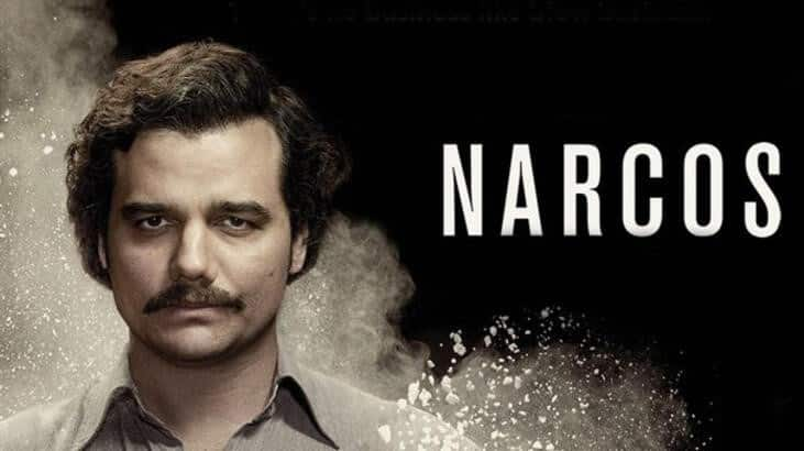 Narcos Dizi