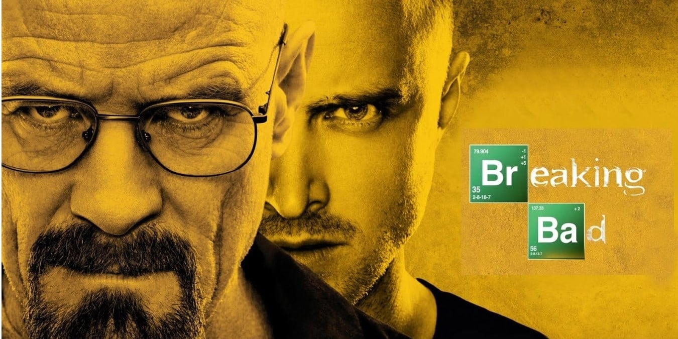 Breaking Bad Dizi