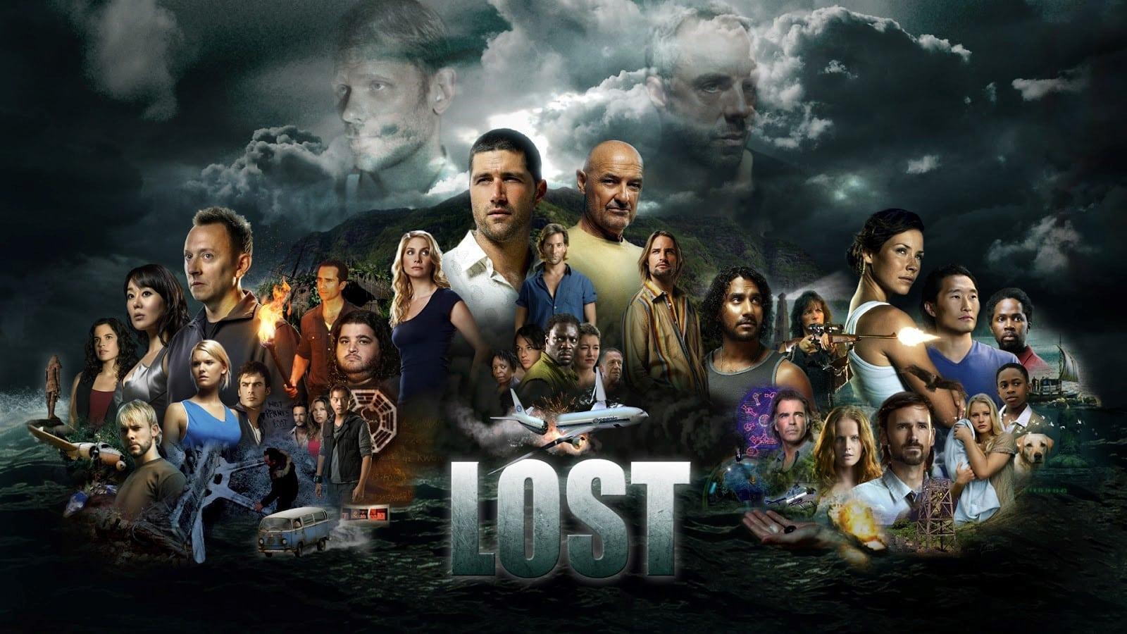 Lost Dizi