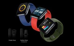 Realme Watch Akıllı Saat Özellikleri