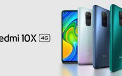 Redmi 10X 4G özellikleri