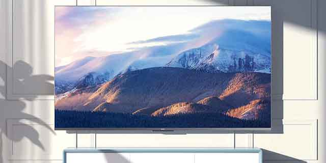 Redmi Smart TV X özellikleri