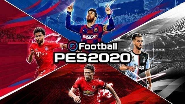 eFootball Pes 2020 Oyununa UEFA Euro 2020 DLC paketi eklenecek