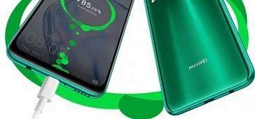 Huawei P40 Lite İnceleme ve Özellikleri
