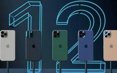 İphone 12 Özellikleri Sızmaya Başladı