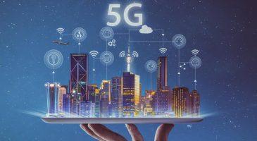 5G Teknolojisi nedir ? Özellikleriyle 5G Teknolojisi