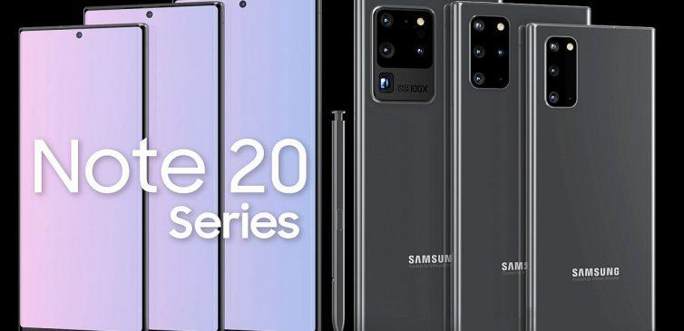 Galaxy Note 20 Ultra Özellikleri Sızdırıldı !