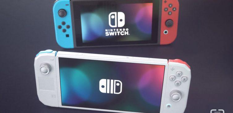 Nintendo Switch 2 Özellikleri Sızdırıldı !