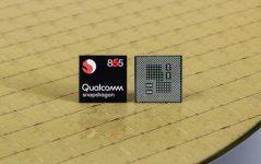 Snapdragon 875 İşlemcisi Sızdırıldı !