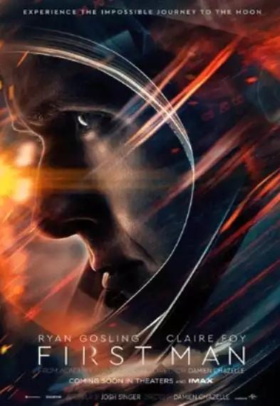ilk_adam_first_man_filmi en iyi 10 uzay filmi