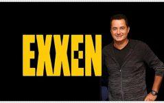 Dijital Platform Exxen Aylık Ücreti 9.90 TL Olacak!