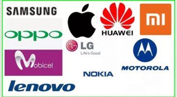 Telefon Markaları ve Üretildikleri Ülkeler Hangileridir?