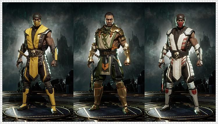 Mortal Kombat 11 Ultimate İncelemesi