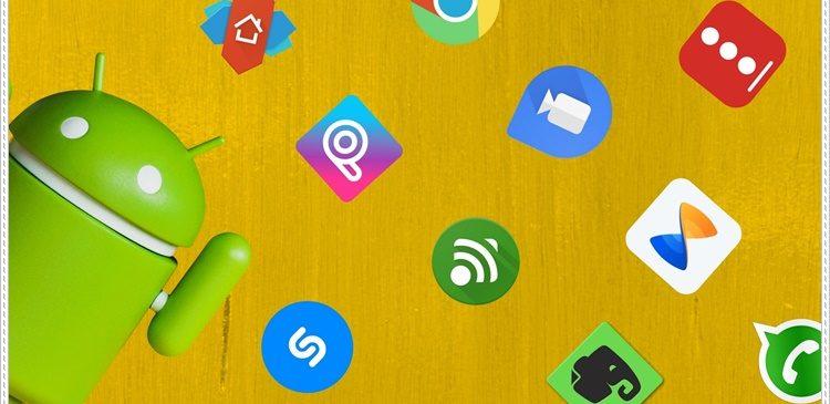 Olmazsa Olmaz Android Uygulamalar Hangileridir?