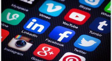 En Güncel Sosyal Medya Uygulamaları