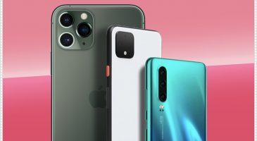 En İyi Kameraya Sahip 5 Akıllı Telefon Hangileridir?