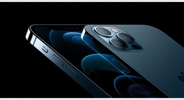 iPhone 12 Tasarım Özellikleri