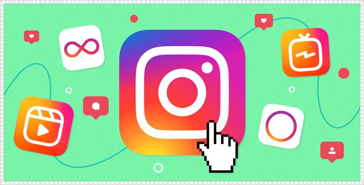Instagram Spam Nedir? Spamla Hesap Nasıl Kapatılır?