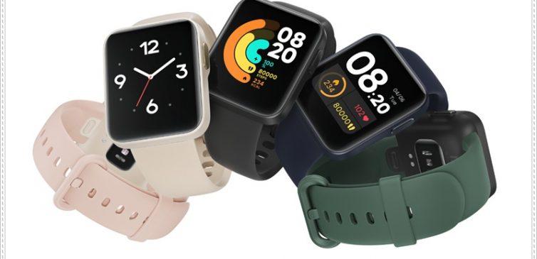 Xiaomi Mi Watch Lite Özellikleri Nelerdir