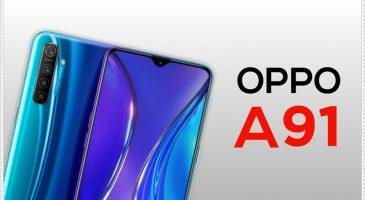 Oppo A91 Özellikleri, Oppo A91 Fiyatları Ne Kadardır?