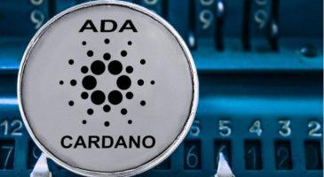 Cardano Ada Kripto Para